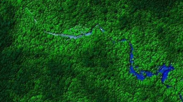 Hallan otra misteriosa ciudad precolombina en Honduras