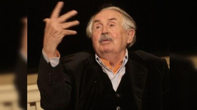 Muere el gran guionista italiano Tonino Guerra
