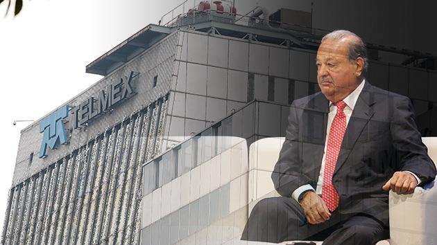 Carlos Slim pone en práctica su idea de una semana laboral de tres días