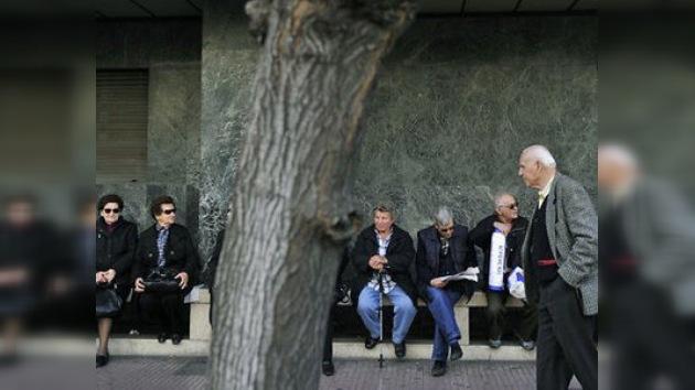 El FMI quiere recortar las pensiones por si la gente vive más de lo esperado