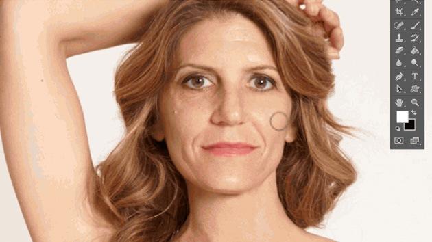"""""""El ideal no existe"""": La reacción de 4 mujeres retocadas con Photoshop para ser portada"""