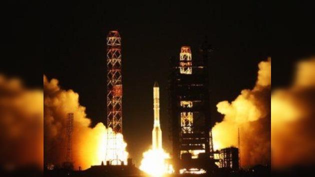 Un satélite de telecomunicaciones ruso confundió la órbita