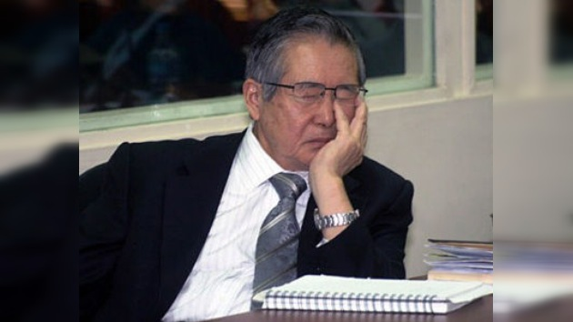 Alberto Fujimori podría salir en libertad