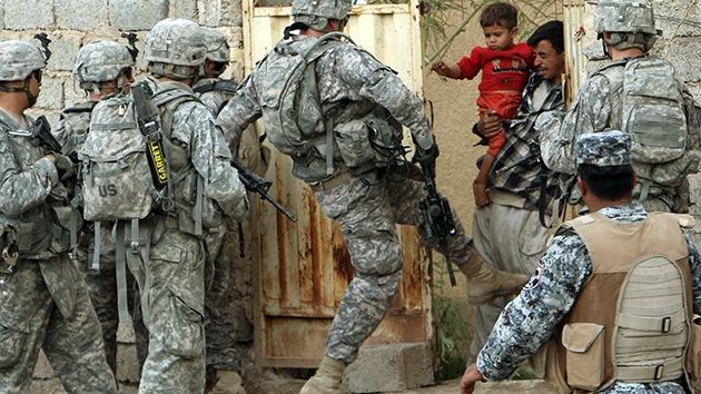 ¿Cuándo y por qué EE.UU. iniciará el operativo terrestre en Oriente Medio?