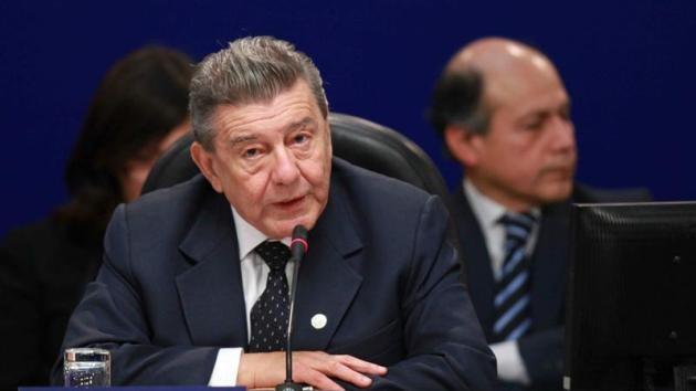 """Perú: """"La voluntad de Unasur es que Paraguay se incorpore pronto a la unión"""""""