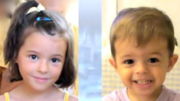 Hallan en una fogata los restos de los dos niños desaparecidos en Córdoba (España)