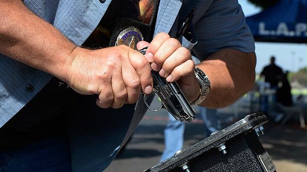 EE.UU.: Un tiroteo durante un concierto deja varias víctimas