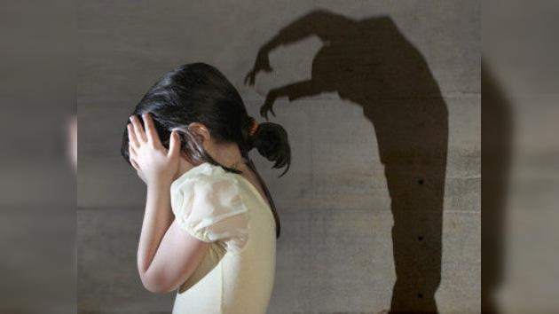 Uno de cada diez niños de los países desarrollados de Europa sufre violencia sexual