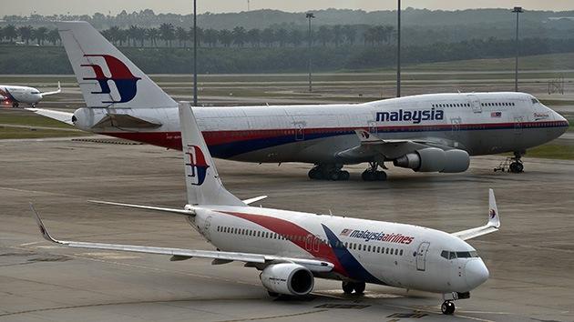 """Familias de pasajeros del MH 370 tras la caída del MH 17: """"No podemos dejar de llorar"""""""