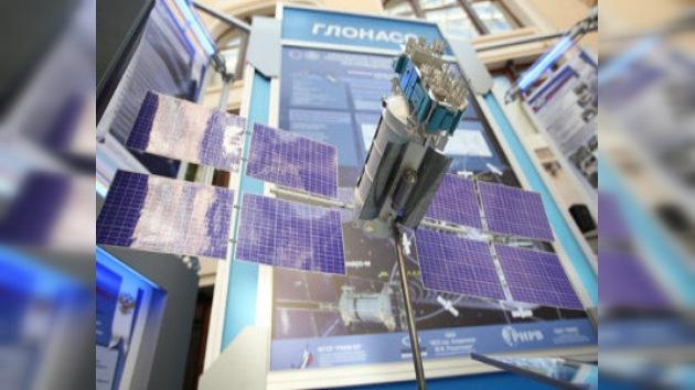 Sistema Global de Navegación por Satélite GLONASS tendrá cobertura mundial