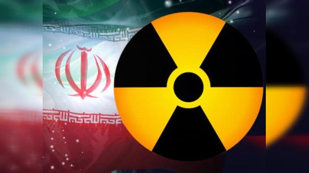 ¿Estará preparado Irán para crear una bomba atómica dentro de un año?