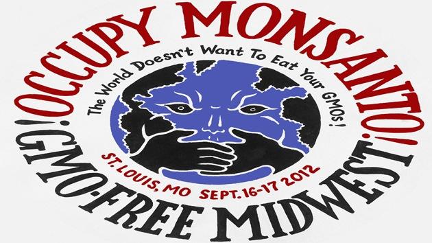 Ocupa Monsanto anuncia protestas en todo el mundo contra los transgénicos