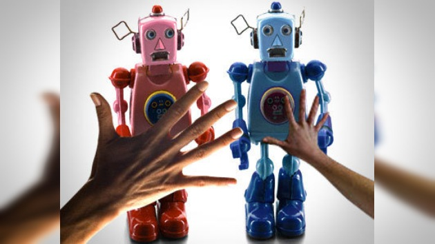 Rusia bloqueará a los 'brokers robóticos'