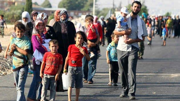 El primer cosmonauta sirio solicita asilo en Turquía