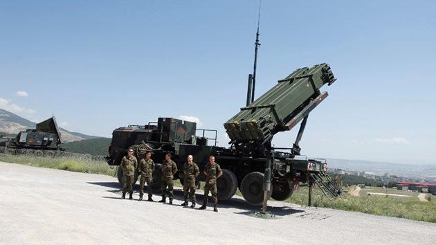 """Europa """"mantiene el enfoque del avestruz"""" hacia el escudo antimisiles"""