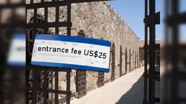 Los visitantes de las cárceles de Arizona deberán pagar entrada