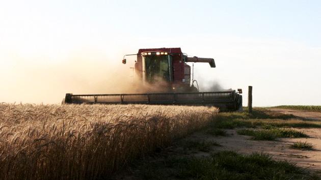 Argentina, uno de los líderes mundiales en tecnología agrícola