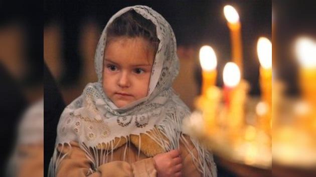 Ortodoxia y paganismo: las dos facetas de la Navidad rusa