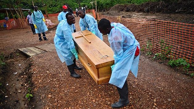 """""""En 1976 descubrí el ébola, ahora me temo una catástrofe inimaginable"""""""