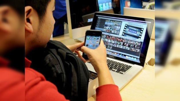 Traficantes de órganos estaban detrás del joven chino que vendió riñón para comprar iPhone