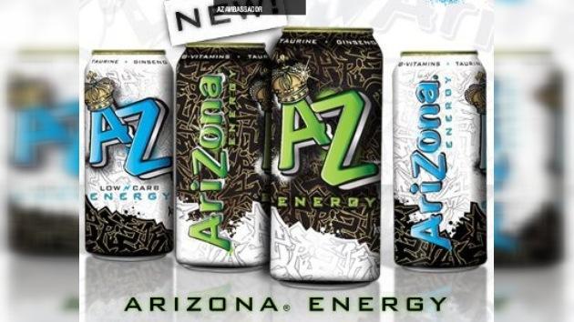 El té Arizona, boicoteado por los opositores de la reforma migratoria