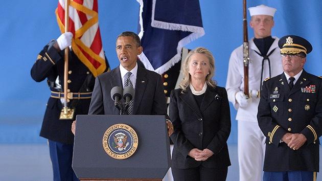 """""""La ira actual beneficia a Obama"""""""