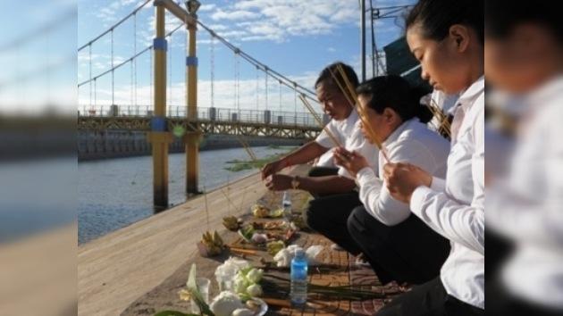 Los responsables por la tragedia de Camboya quedarán impunes