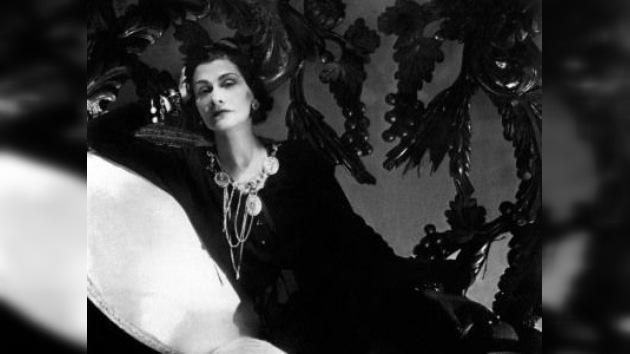 Coco Chanel: ¿Diseñadora de día, espía nazi de noche?