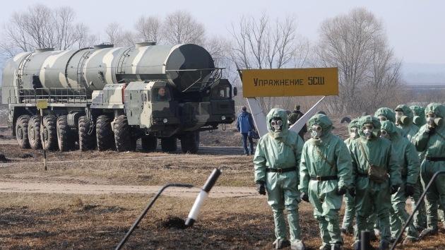 ¿Es posible un mundo sin armas nucleares?