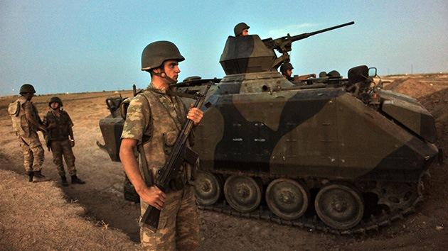 Lavrov: Ankara y Damasco, listos para establecer un canal de comunicación directa