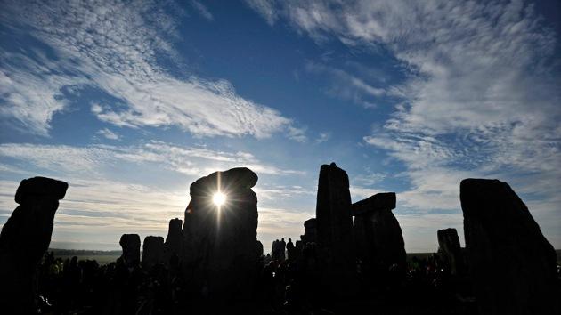 Nueva información sobre las razones para la construcción de Stonehenge