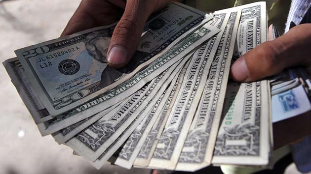"""El motor económico de EE.UU. se ha parado """"para siempre"""""""
