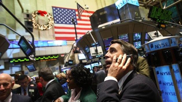 Otra recesión: signos de la decadencia económica de EE.UU.