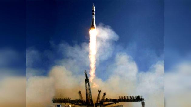 Rusia batirá su récord de lanzamientos espaciales