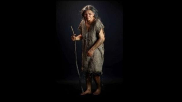 Reconstruida la cara de una mujer que vivió en México hace 10.000 años
