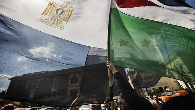 Los Hermanos Musulmanes anuncian su retorno a Siria