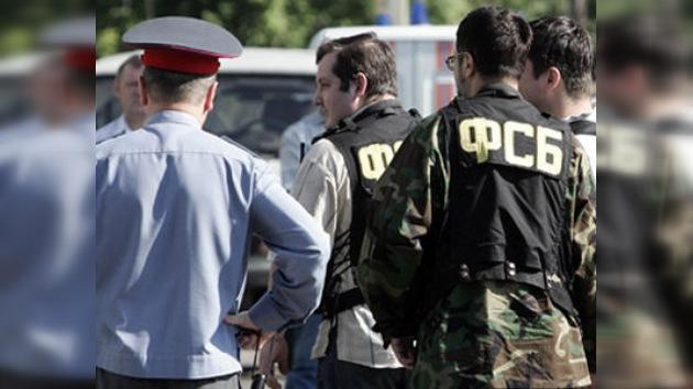 El FSB reportó que ha encontrado a casi todos los involucrados en los atentados en Rusia