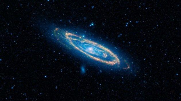 Descartan la existencia de materia oscura