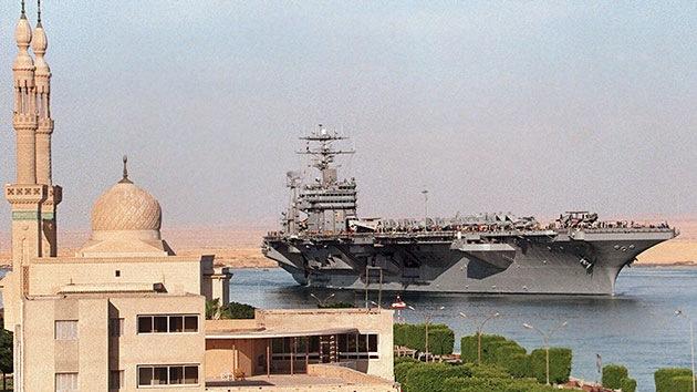 ¿Cuál es el verdadero interés de EE.UU. al mantener su presencia militar en Egipto?
