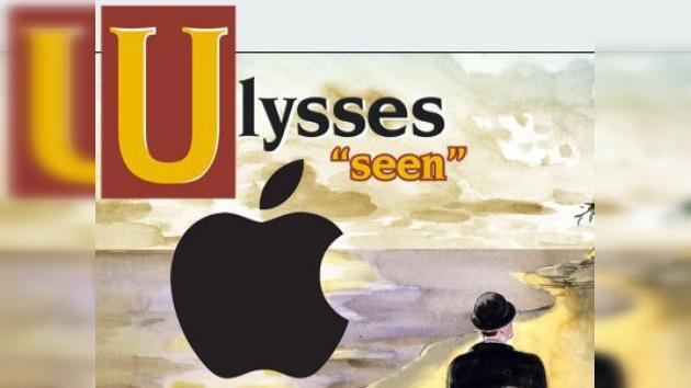 Apple contra 'Ulises'