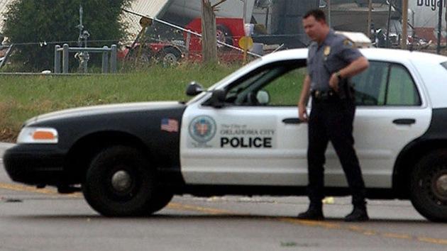 Policías de Oklahoma matan a golpes a un hombre durante una riña familiar