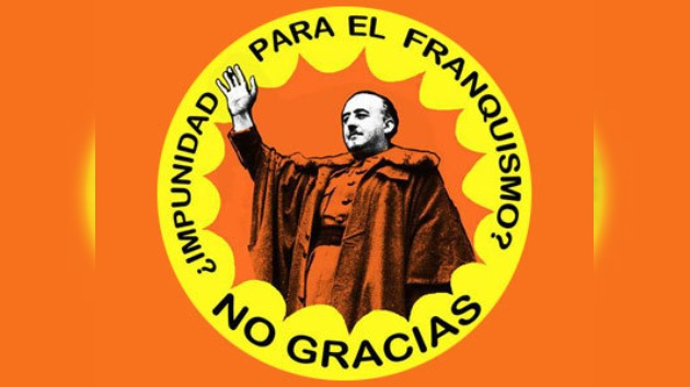 En Argentina se investigarán los crímenes del franquismo