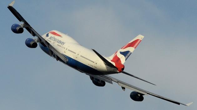 Rusia prohibiría a las aerolíneas europeas sobrevolar Siberia en respuesta a sanciones