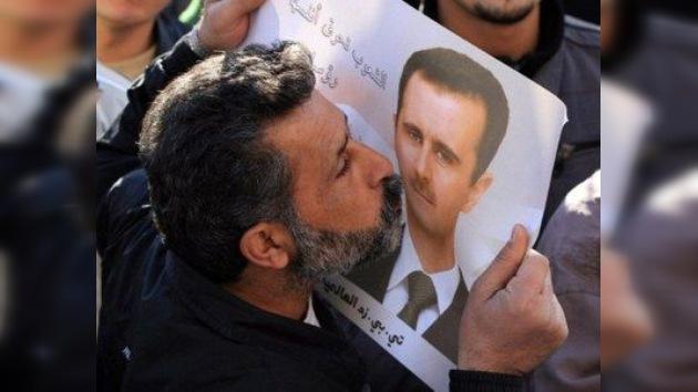 Rusia, decepcionada con el nuevo proyecto de resolución sobre Siria