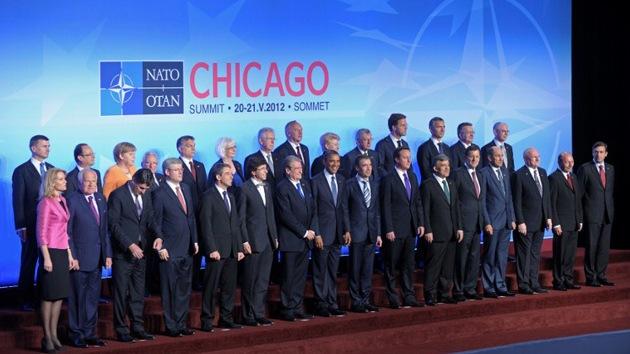 La OTAN se irá de Afganistán, pero no lo abandonará