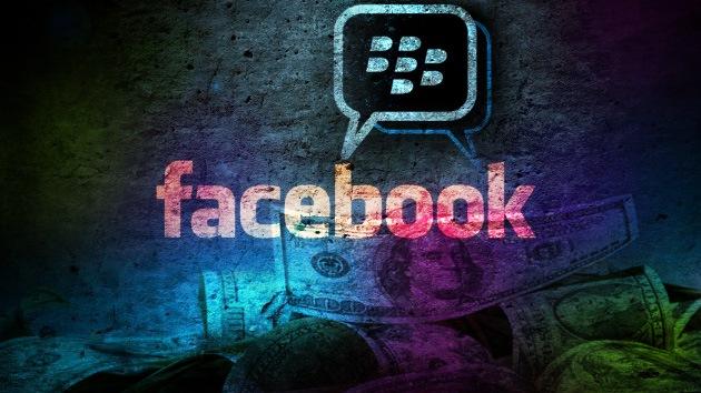 Facebook cobrará por enviar mensajes a desconocidos