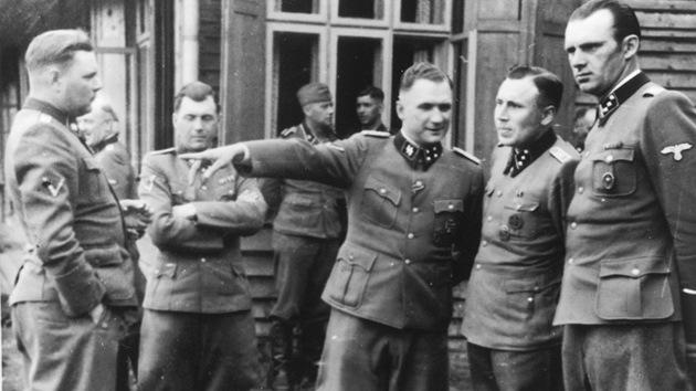 Revelados detalles sobre las últimas horas del Ángel de la Muerte de Auschwitz