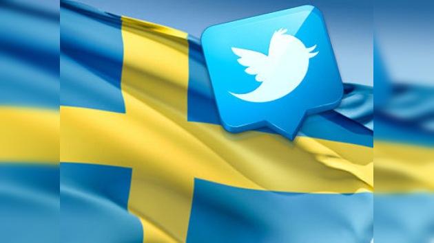 La democracia sueca en la red: el Twitter del país en manos de sus ciudadanos