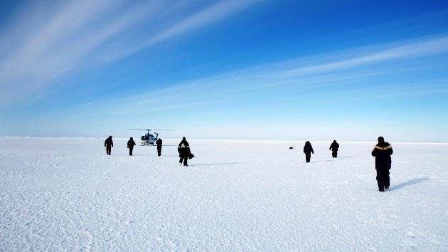 EE.UU. quiere un enviado especial en el Ártico