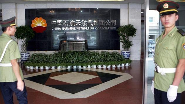 China invertirá 40.000 millones de dólares en la extracción de crudo en EE.UU.